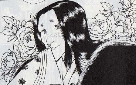 「末摘花 イラスト」の画像検索結果