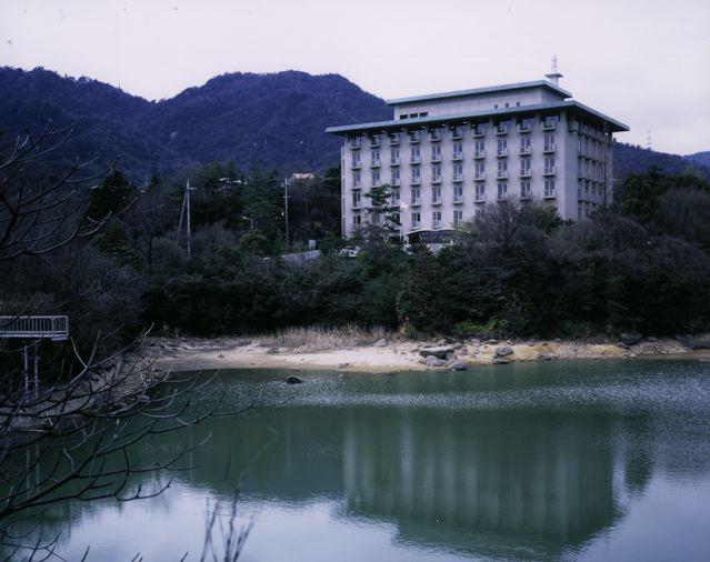 リハビリテーション病院 西宮協立リハビリテーション病院(兵庫県)_c0146629_17151224.jpg