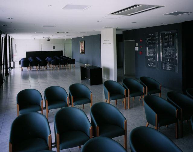 リハビリテーション病院 西宮協立リハビリテーション病院(兵庫県)_c0146629_17152622.jpg
