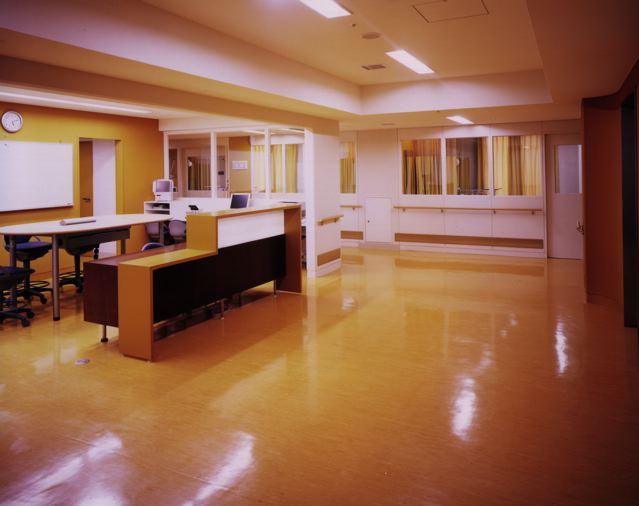 リハビリテーション病院 西宮協立リハビリテーション病院(兵庫県)_c0146629_171546100.jpg