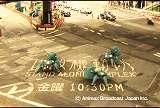 『攻殻機動隊STAND ALONE COMPLEX』アニマックスにて、好評放送中。_e0025035_13211899.jpg