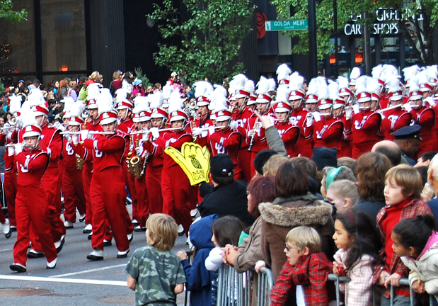 Macy\'s Thanksgiving Day Parade_e0087035_3303955.jpg