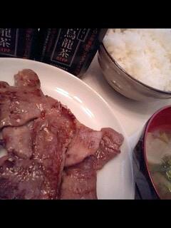 松来家・冬の肉祭り♪_d0101514_2338301.jpg