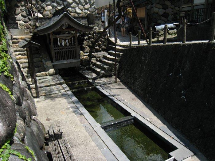 飛騨編(4):郡上八幡(07.8)_c0051620_1923169.jpg