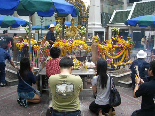 バンコクは大都会_d0133225_18463998.jpg