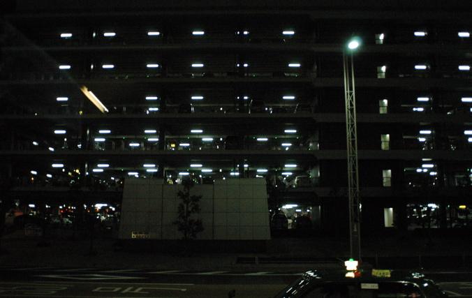 夜の羽田空港_f0054539_23581348.jpg