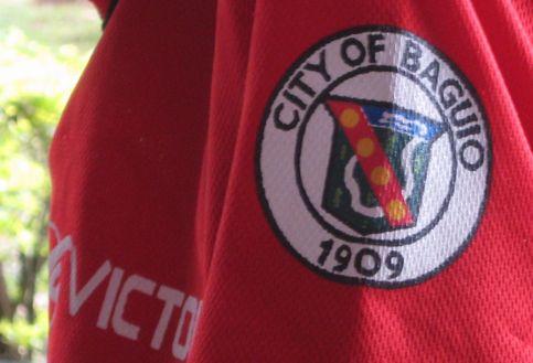バギオのサッカー・チームBFCが マニラのトーナメントに参戦!_a0109542_23243870.jpg
