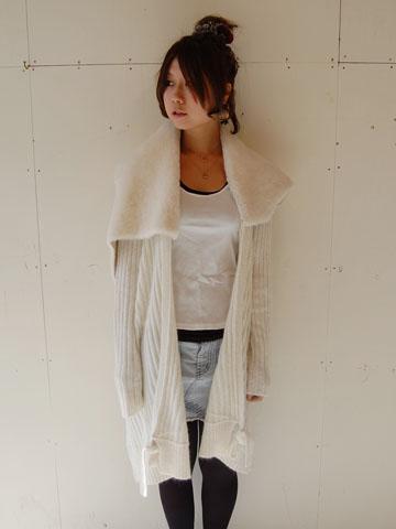 FUR一気に2点買い。 byMiyuki_f0053343_20342997.jpg