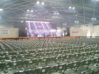 ハイパーナイト公開録音 ROCK LIVE Revolution!_e0013944_345401.jpg