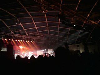 ハイパーナイト公開録音 ROCK LIVE Revolution!_e0013944_3462625.jpg