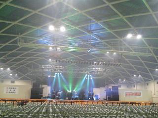 ハイパーナイト公開録音 ROCK LIVE Revolution!_e0013944_3504155.jpg