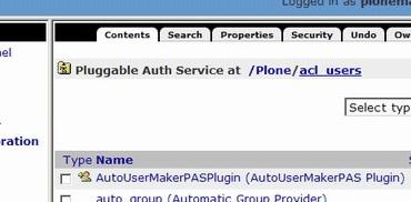 Ploneで統合Windows認証 (8) Plone 3.0.2 で AutoUserMakerPASPlugin を使ってみる_d0079457_12455710.jpg
