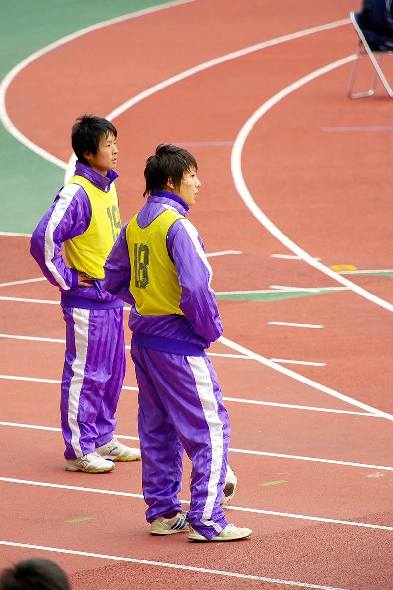 第86回 全国高校サッカー選手権大会 静岡 準決勝_f0007684_17172676.jpg