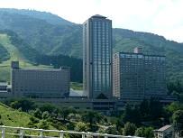 湯沢町、「ナスパニューオータニ」を利用した「二地域居住体験プログラム」を実施 新潟県湯沢町_f0061306_7483150.jpg