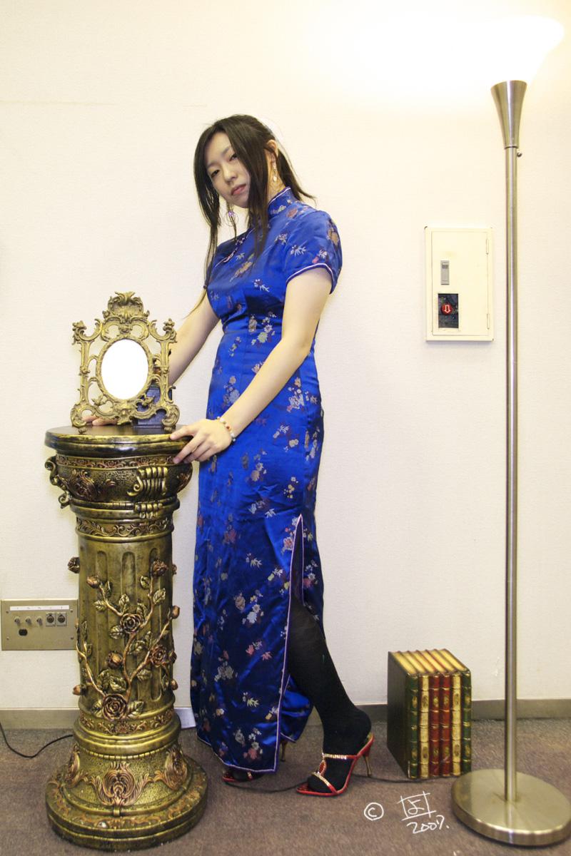 「コスプレガーデンin川崎」その8 -らくすさん・天音さん-_e0096928_219036.jpg