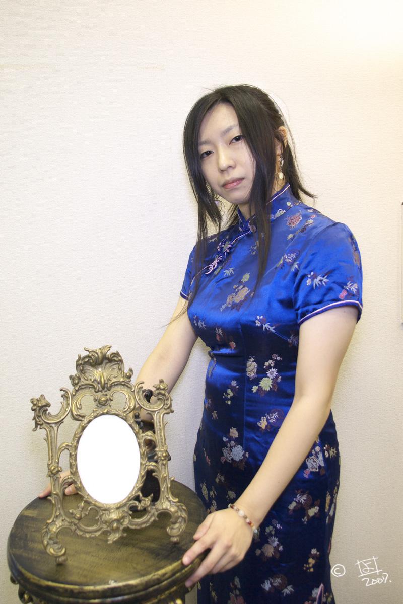 「コスプレガーデンin川崎」その8 -らくすさん・天音さん-_e0096928_2191221.jpg