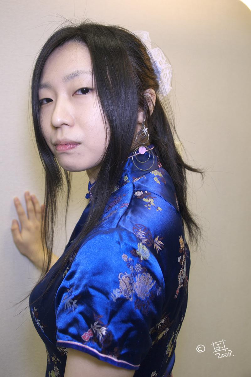 「コスプレガーデンin川崎」その8 -らくすさん・天音さん-_e0096928_2192292.jpg