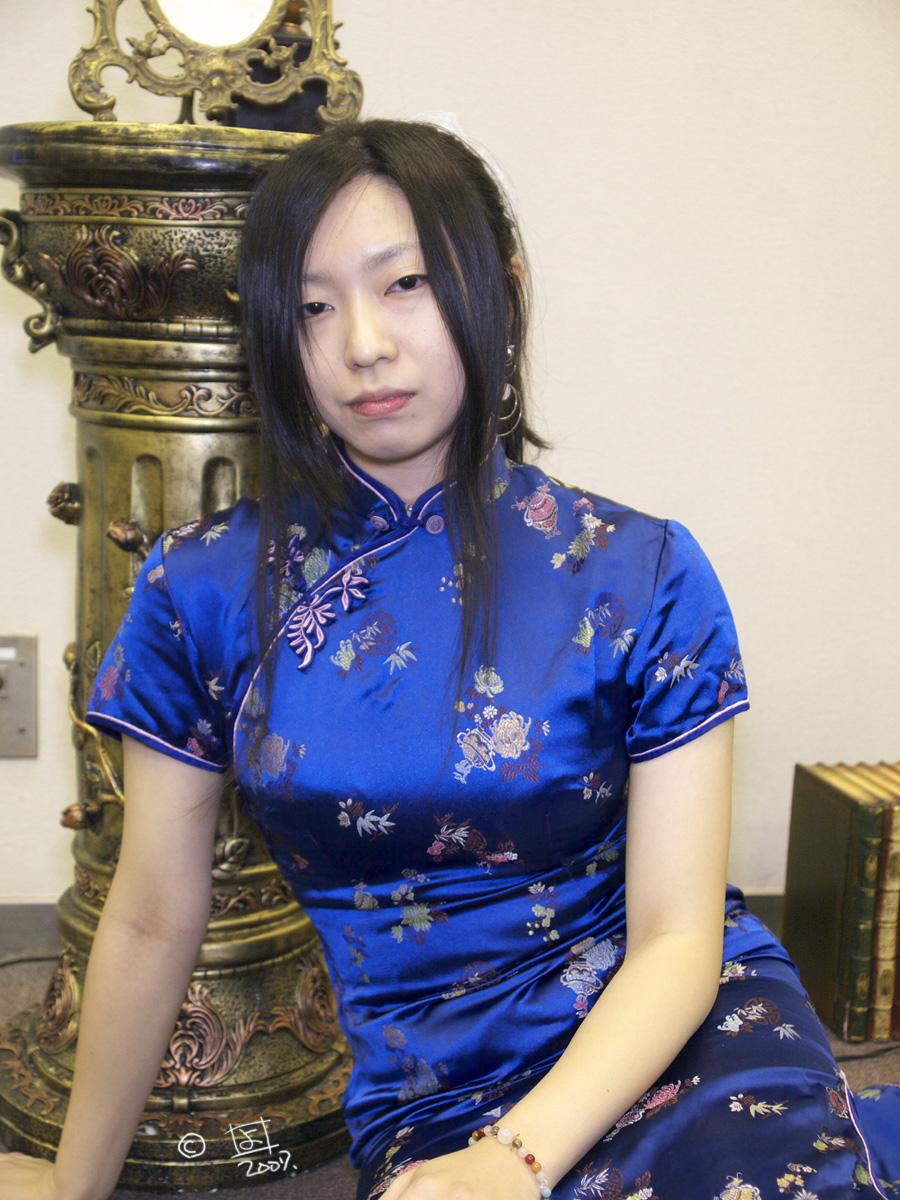 「コスプレガーデンin川崎」その8 -らくすさん・天音さん-_e0096928_2193273.jpg