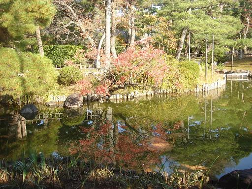 日本庭園(芦城公園)の散歩_f0114128_2143596.jpg