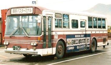 羽後交通 いすゞK-CJM470 +川重_e0030537_0451934.jpg
