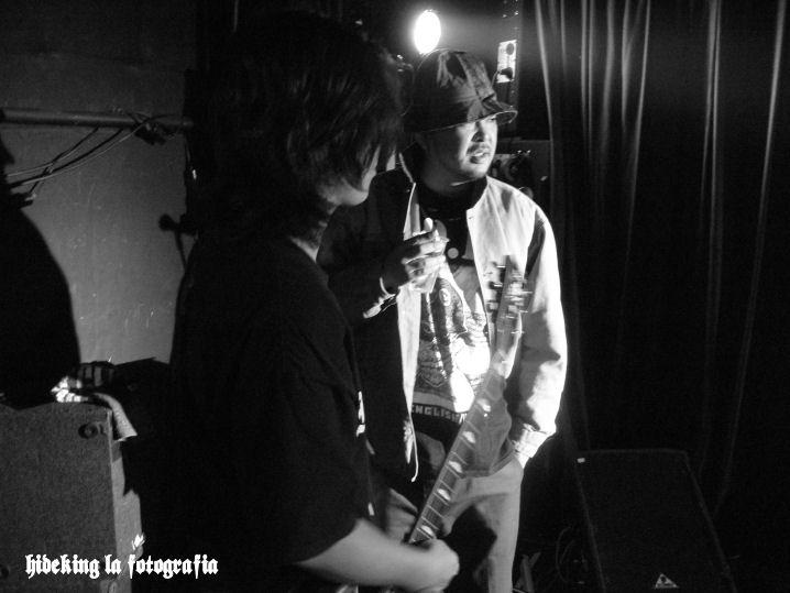 ☆Mix Juice Nite vs 上州ATTACK☆_e0083143_18384780.jpg