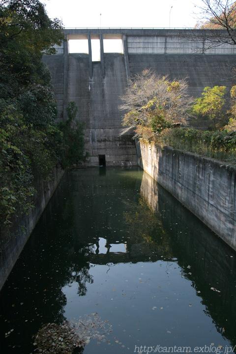 岡山県 赤磐市 滝山ダム_f0091955_13485058.jpg