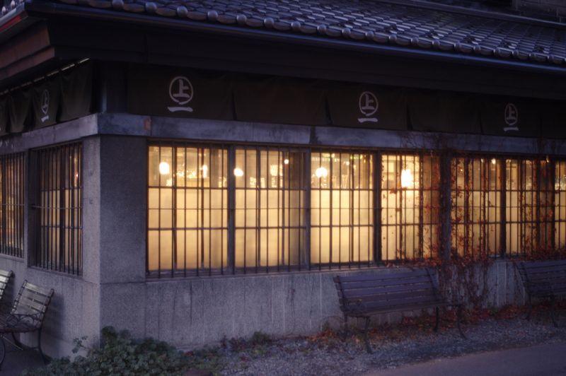 余市・小樽撮影行15 夜の小樽その3_f0042194_11551735.jpg