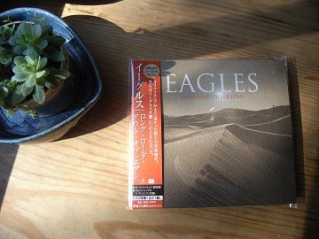 EAGLES(long road out of eden)_d0087595_12494278.jpg