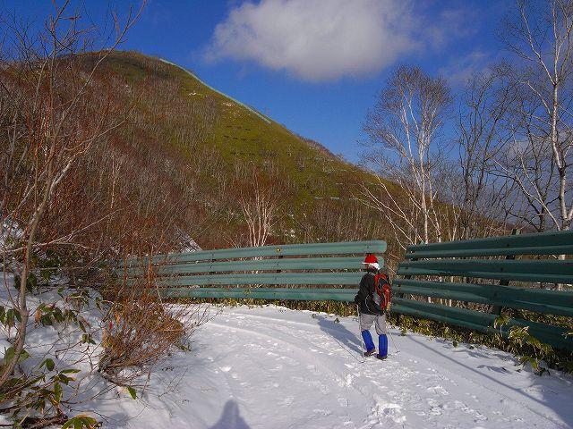 紋別岳に登る_f0138096_1762012.jpg