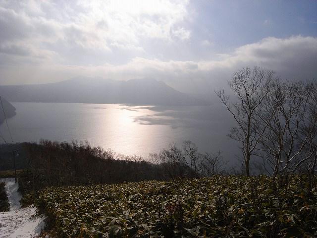 紋別岳に登る_f0138096_1774062.jpg