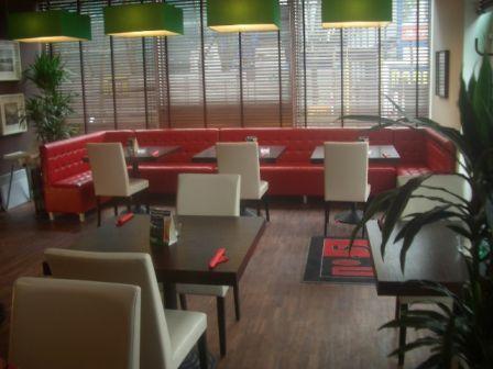 新規開店のイタリアンレストラン_b0017215_225465.jpg