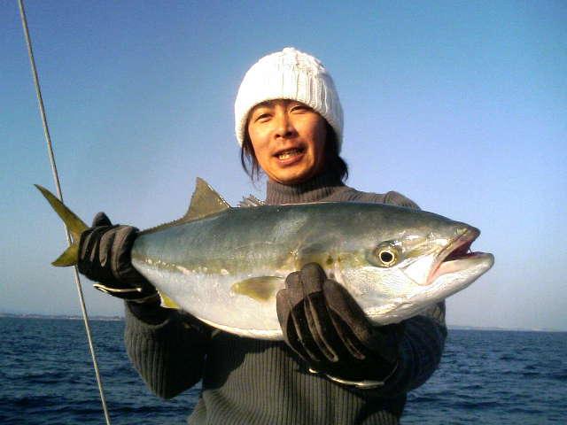 秋刀魚襲来…_e0102422_8203999.jpg