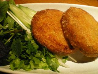 CYCLO <ベトナム料理・六本木>_c0118352_23585465.jpg