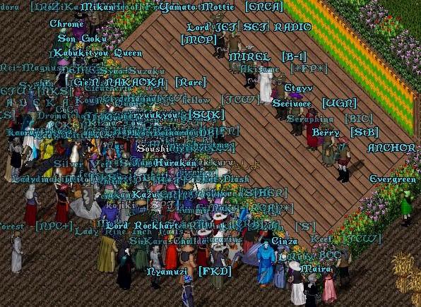 【番外編】Bagballしよっ!in大和文化祭2007-ByMAKO_a0100479_21163142.jpg
