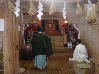 「新嘗祭」   「びっくら市」   「秋事」  _b0092684_127830.jpg