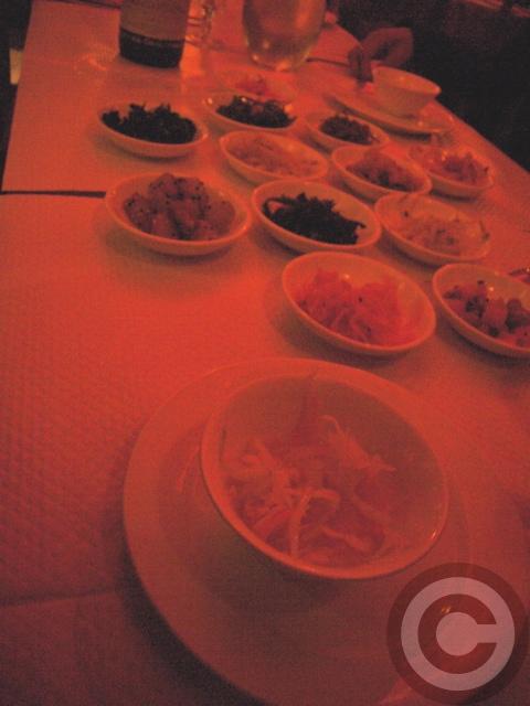 ■久しぶりにパンテオン界隈の韓国料理(パリ)_a0014299_2215766.jpg