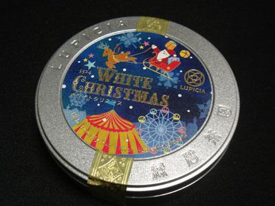 クリスマスの紅茶*2_c0077407_10442592.jpg