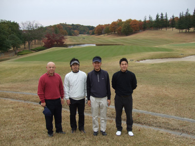 JAいるま野三芳支店組合員ゴルフコンペ_d0130714_2193971.jpg