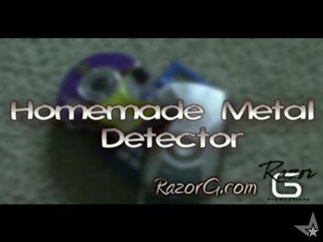 身の回りのもので作る金属探知器:200円_c0025115_19132462.jpg