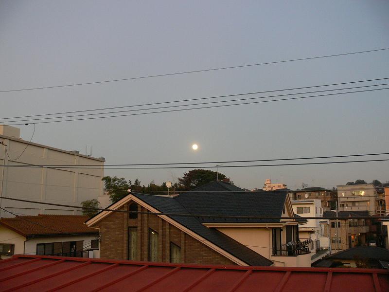 満月を撮影して思うことは。_c0059854_108829.jpg
