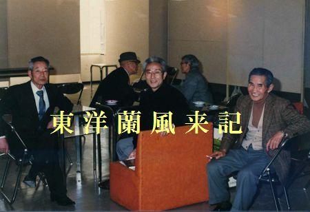 ◆関西蘭界の一時代、。               No.166_d0103457_095463.jpg