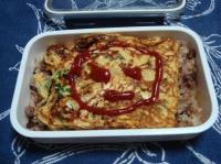 弁当を作りました_c0108460_1640110.jpg