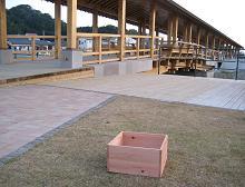 世界に一つだけの箱♪_f0138874_948910.jpg