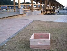世界に一つだけの箱♪_f0138874_949539.jpg