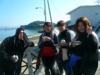 11月24日25日★白浜TOUR&ADV・AOW講習★_f0079996_1291738.jpg
