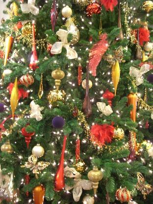 クリスマスツリー③_b0105897_11595315.jpg