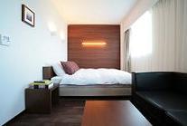 ガステックサービス、インテリアにこだわた「ビジネスホテル」が好評 静岡県浜松市_f0061306_102632.jpg