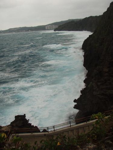 11月28日波がぁ~(><)風がぁ~(><)_c0070933_18251952.jpg