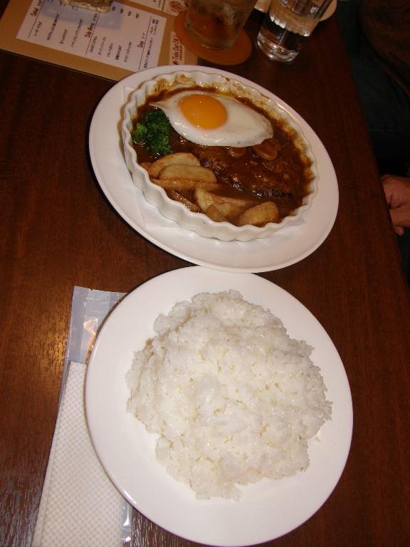 東京での王国ラスト訪問 その4_f0128542_114887.jpg