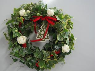 クリスマス壁飾り_c0098807_21155243.jpg
